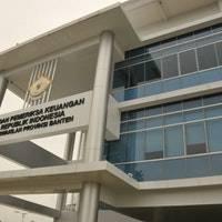 BPK Perwakilan Provinsi Banten