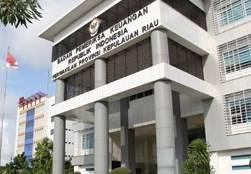 BPK Perwakilan Provinsi Kepulauan Riau