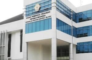 BPK Perwakilan Provinsi Sumatera Selatan