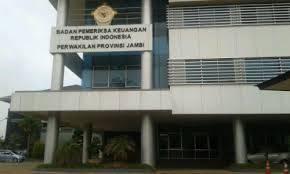BPK Perwakilan Provinsi Jambi