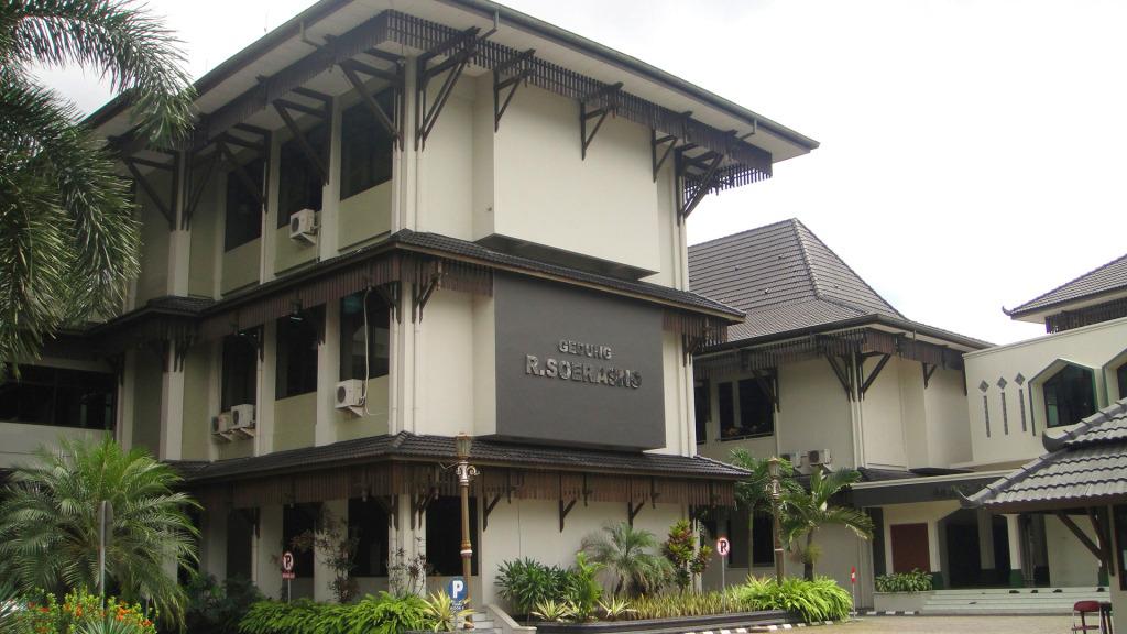 Balai Diklat Yogyakarta