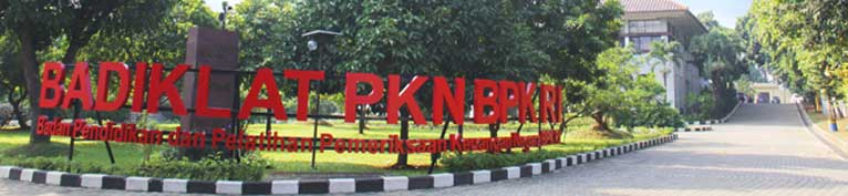 BPK Training Institute on State Finance Audit