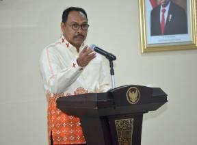BPK Lakukan Entry Meeting dengan Kementerian Agama dan BPKH