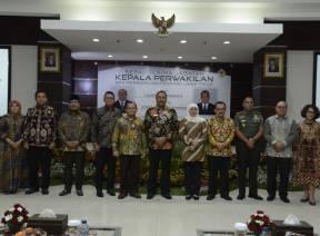 Pemerintah Daerah Harus Tingkatkan Transparansi dan Akuntabilitas