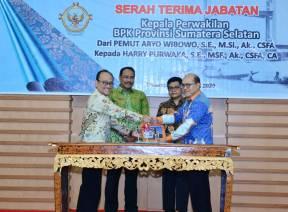 Pengelola Keuangan Negara/ Daerah Dituntut Meningkatkan Transparansi dan Akuntabilitas
