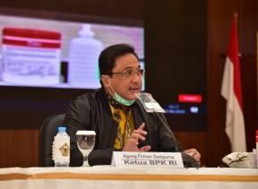 BPK Menghormati Proses Hukum Dugaan Korupsi pada PT. Asuransi Jiwasraya (Persero)