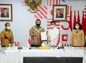 Peroleh Opini WTP, BPK Masih Menemukan Permasalahan di Kementerian Kominfo