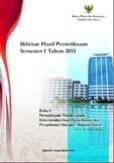 Hasil Pemeriksaan Semester I Tahun 2013