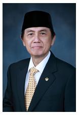 Drs. Hadi Poernomo, Ak.