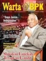 Edisi 03 – Vol.I Maret 2011