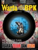 Edisi 2 – Vol.III Februari 2013