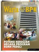 Edisi 05 - Vol. V Mei 2015
