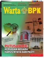 Edisi 01 - Vol. VII Januari 2017