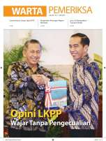 Edisi 06 - Vol. I Juni 2018