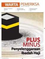 Edisi 08 - Vol. I Agustus 2018