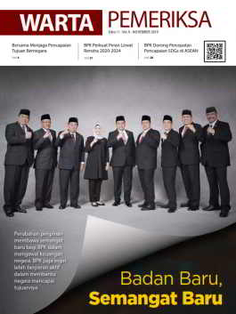 Edisi 11 - Vol. II November 2019