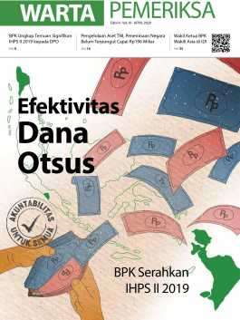 Edisi 04 - Vol. III April 2020