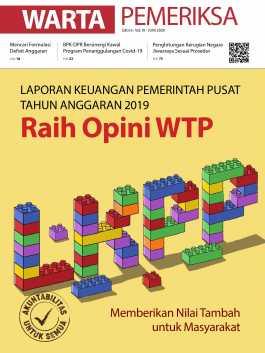 Edisi 06 - Vol. III Juni 2020