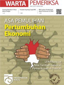 Edisi 08 - Vol. III Agustus 2020