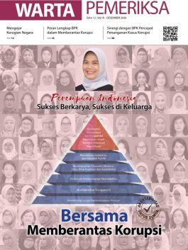 Edisi 12 - Vol. III Desember 2020