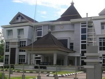 BPK Perwakilan Provinsi Kalimantan Barat