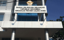 BPK Perwakilan Provinsi Maluku Utara