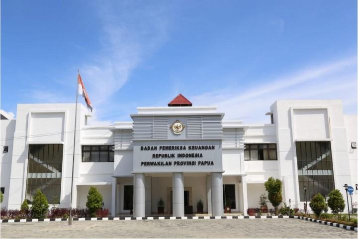 BPK Perwakilan Provinsi Papua