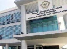 BPK Perwakilan Provinsi Nusa Tenggara Timur